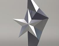 Trophies Design
