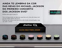 Delta Q - Jogo da Memória