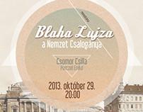 Blaha Lujza theater