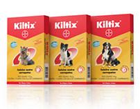 Pack 3D - Kiltix - Bayer