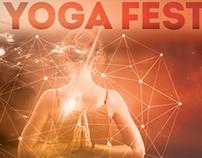 Kabak Valley Yoga Fest  Visuals