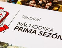 Festival Náchodská Prima sezóna