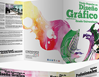 Catalogos oferta educativa Creanavarra