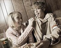 A&W Contest Campaign 2010