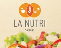 La Nutri Saladas