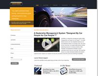 Auto/Mate Website - 2013