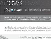 DRZ Sistemi | Eubiq Newsletter