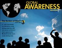 Global Awareness Magazine