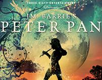 Peter Pan / 360 Theatre