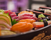 Haruko - Restaurante japonês