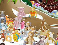 Braderie de Noël