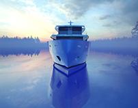EIRA _Yacht Design