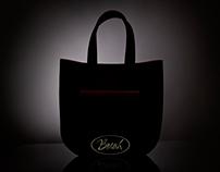 A new collection of handbags Borah