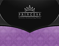 PRINCESS EVENTS [ 2013 - 2 ]( UAE )