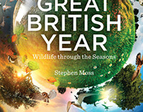 The Great British Year / Quercus / BBC