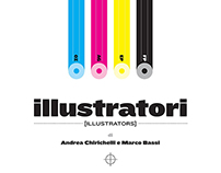 """ILLUSTRATORI - Un documentario"" / Evento 23.09.2013"