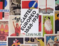 El cartel europeo 1888-1938