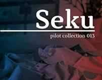 Linnèo Archivable Clothing: SEKU pilot collection