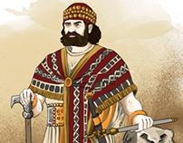 Hittite King :Anitta