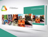 Plan Maestro de las Culturas 2013-2023