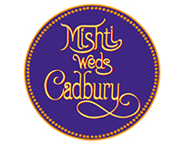 Cadbury Dairy Milk Mishti Shera Shrishti Photo Album