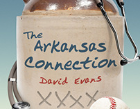 The Arkansas Connection ebook cover