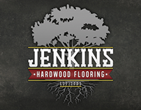 Jenkins Hardwood Flooring Design