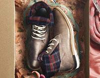 Arturo Calle Shoes