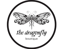 Dragonfly Boutique logo