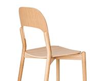 PAULA chair