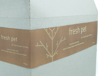 Fresh Pet Packaging