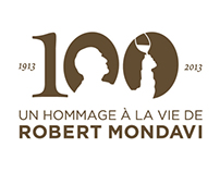 Robert Mondavi 100 ans