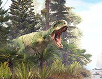 Dinosaurs / Infographics