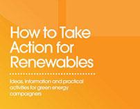 Action for Renewables Activist Guide