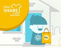 Teee Share