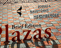 Plazas book cover