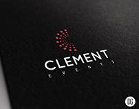 Clement - Branding