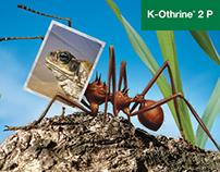 Folder K-Othrine 2P