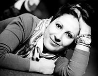 Sessão Fotográfica com Mónica Fagundes