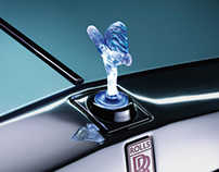 Rolls-Royce - Electric Luxury