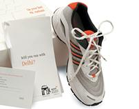 Hutch Shoe Mailer