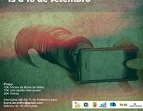 Workshop Mobile Media & Art