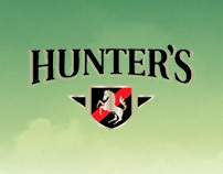Hunters Artists' Vote