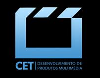 Logótipo CET DPM