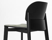 Belt chair