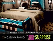 Suprise_Banner, Hording, Advertisement