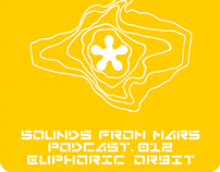 Sounds from mars podcast #012 - Euphoric Orbit