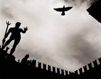 ITALY - Augusto De Luca photographer
