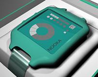 Nooka Watch