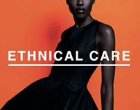 Ethnical Care Dermocosmetic